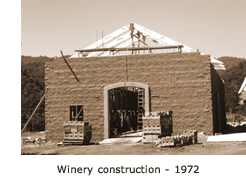 Winery Construction